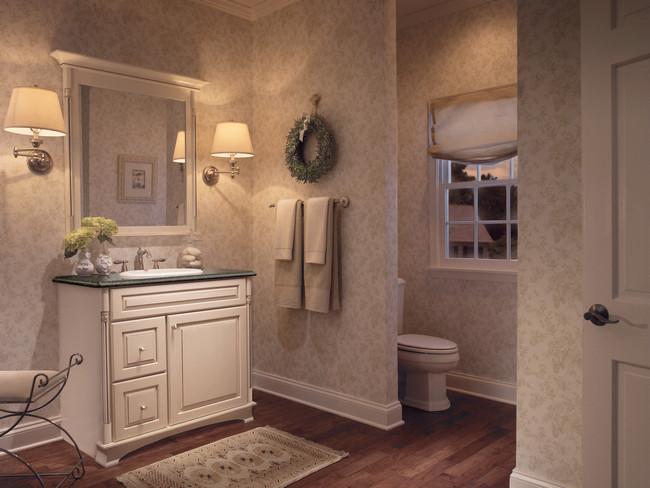 Bathroom ideas bathroom design bathroom vanities for Bathroom ideas cabinets