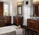 Kraftmaid Traditional Style Master Bath