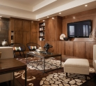 Kraftmaid Entertainment Room