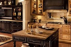 Cabinetry-Types