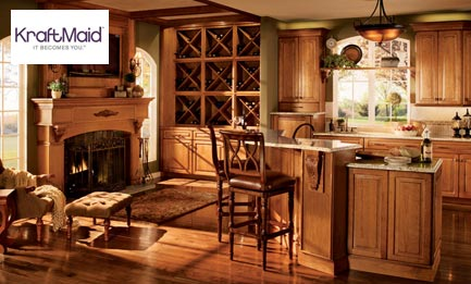 KraftMaid-Kitchen-Cabinets