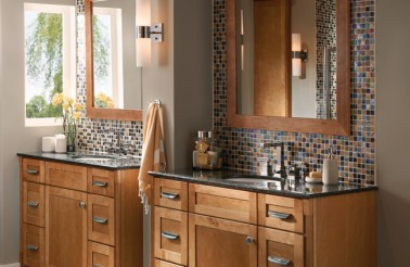 kraftmaid-contemporary-bathroom