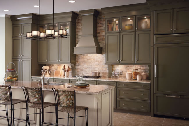 Kitchen Remodeling and Kitchen Design | Greensboro NC