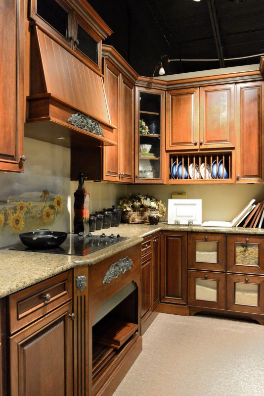 Kitchen Showroom In Greensboro Nc And Winston Salem Nc