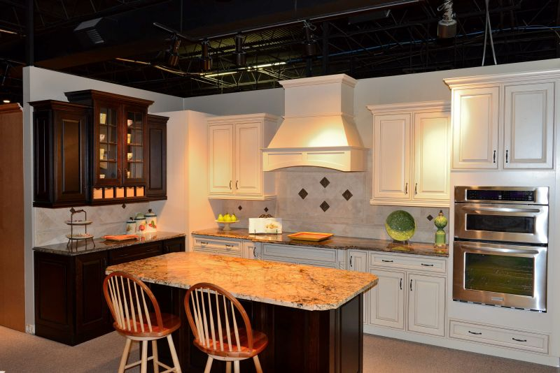 Kitchen Showroom In Greensboro Nc And Winston Salem Nc