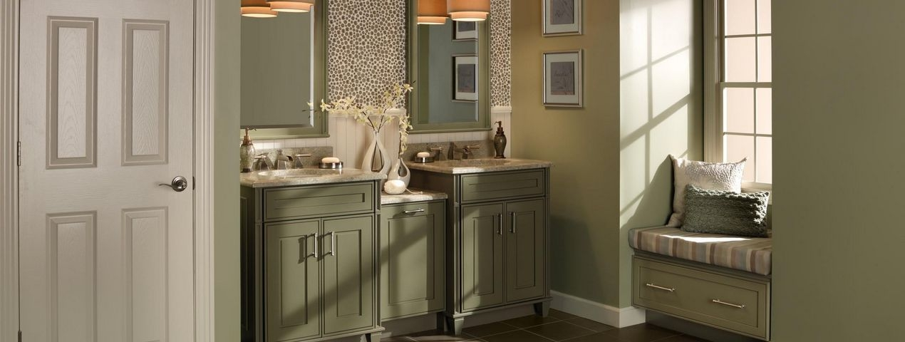 Kitchen Cabinets | Bathroom Vanities | Greensboro Carolina NC