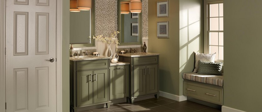 Merillat Masterpiece Bathroom Featured