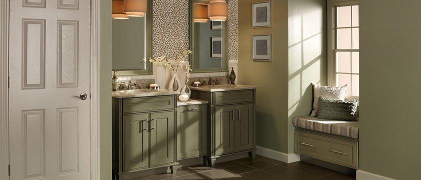 Merillat Masterpiece Bathroom Featured