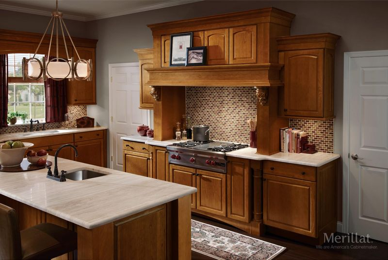 Merillat masterpiece kitchen cabinets carolina kitchen for Merillat cabinets
