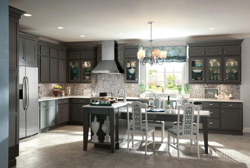 Merillat Masterpiece Kitchen Cabinets Carolina Kitchen