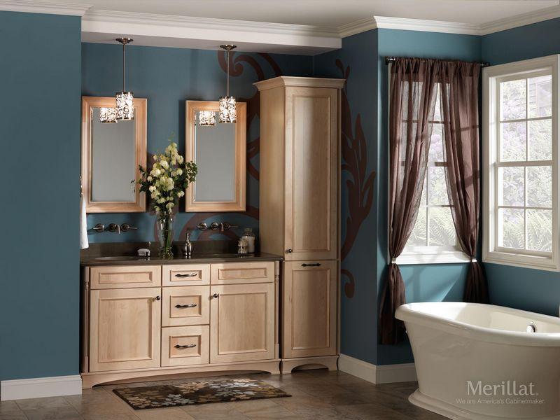 Merillat Masterpiece Bathroom Cabinets Greensboro Nc
