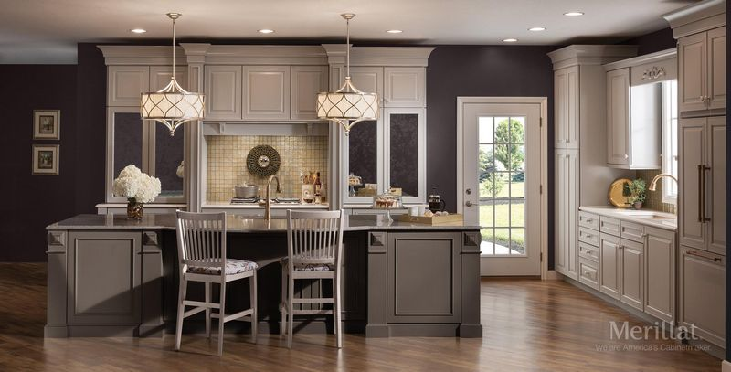 Merillat Masterpiece Kitchen Cabinets Carolina Kitchen