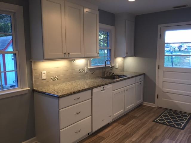 Merillat Classic Ralston Turns A Small Kitchen Into A