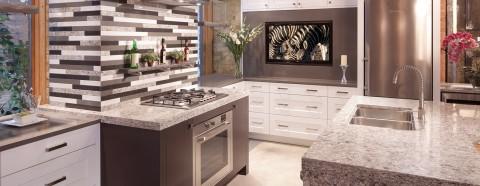 quartz, countertop, material, surfaces, durable, beautiful