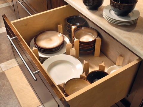 pegged drawer
